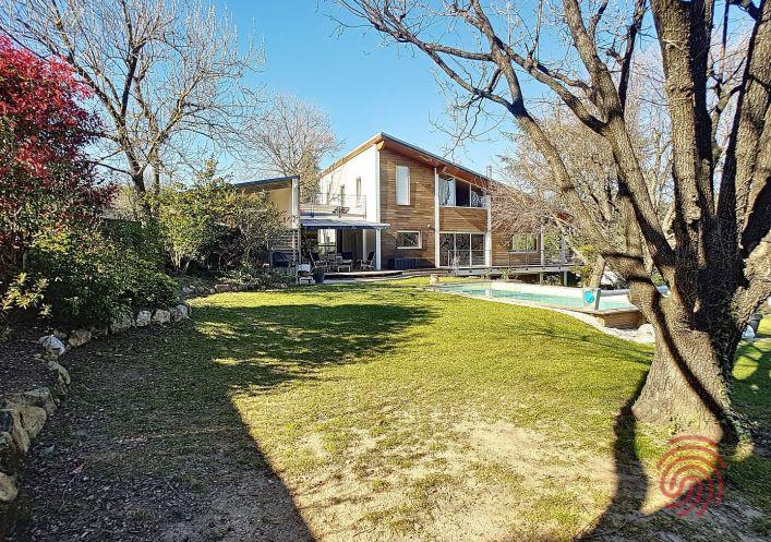 A vendre Villa d'architecte Lamalou Les Bains | Réf 340524541 - Belon immobilier