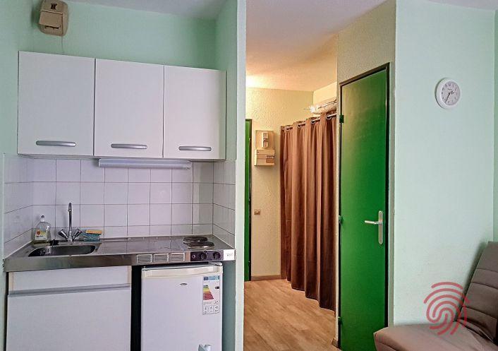 A vendre Studio Lamalou Les Bains | Réf 340524542 - Comptoir de l'immobilier