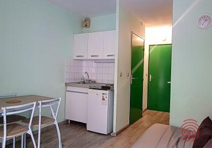A vendre Studio Lamalou Les Bains   Réf 340524542 - Ag immobilier