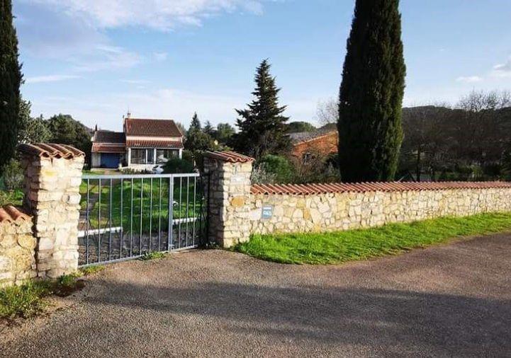 A vendre Villa La Tour Sur Orb | R�f 340524552 - Progest