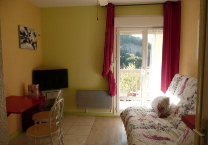 A vendre Studio Lamalou Les Bains   Réf 340524556 - Ag immobilier