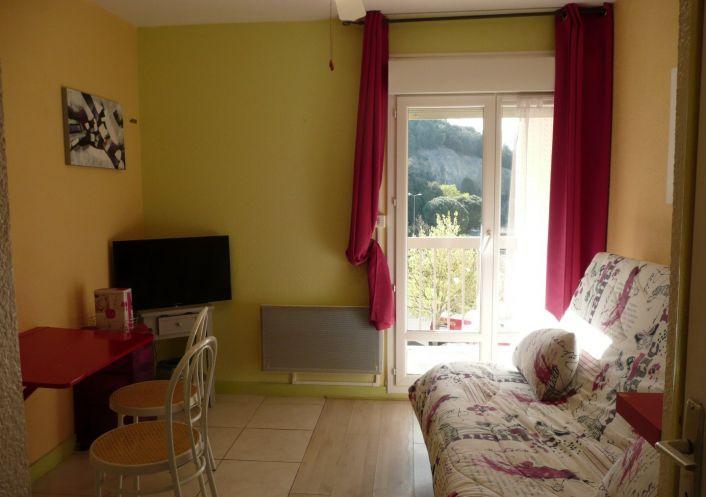 For sale Studio Lamalou Les Bains | Réf 340524556 - Comptoir de l'immobilier