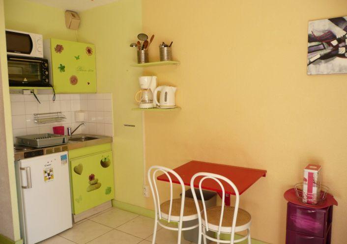 A vendre Studio Lamalou Les Bains | Réf 340524556 - Comptoir de l'immobilier