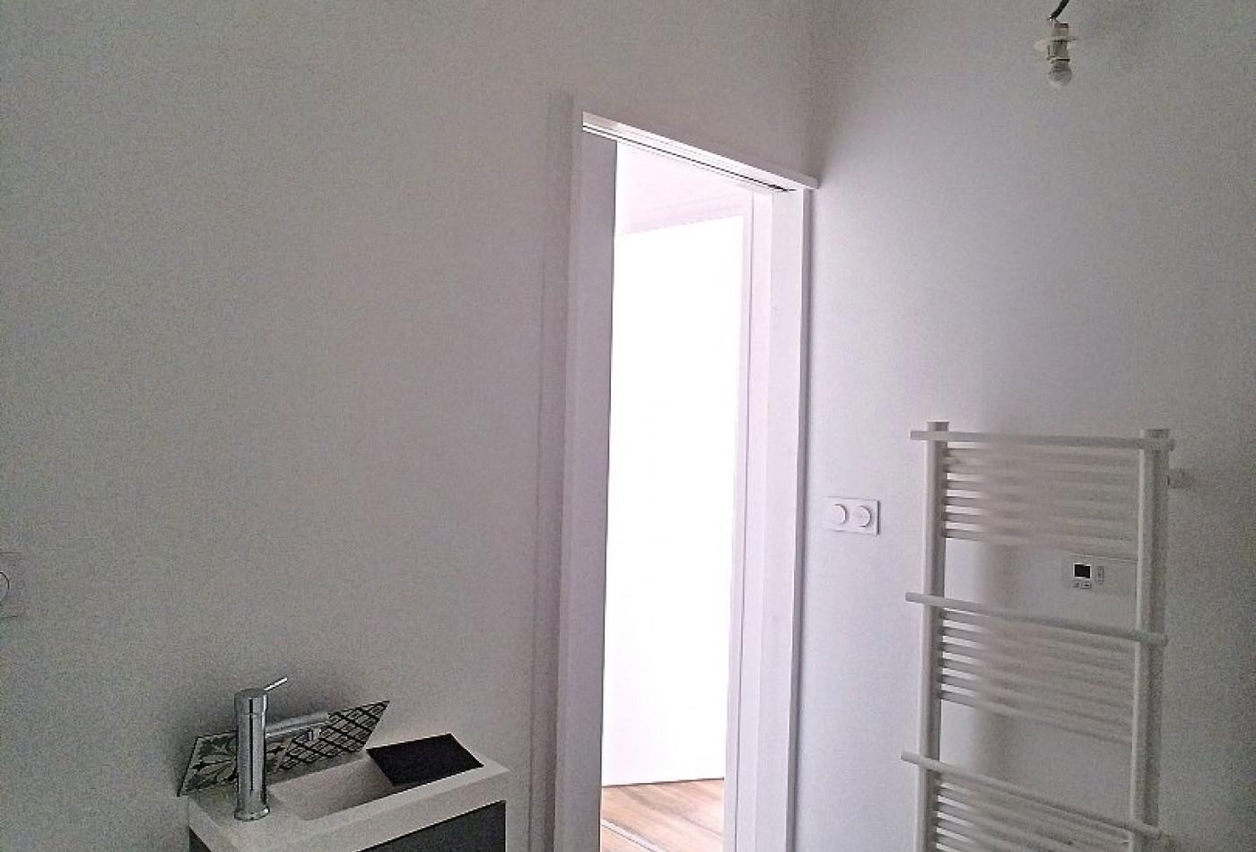 A louer  Bedarieux   Réf 340524564 - Lamalou immobilier