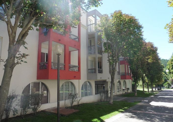 A vendre Studio Lamalou Les Bains | R�f 340524580 - Vends du sud