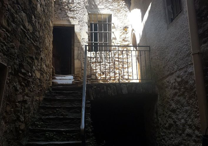 A vendre Maison à rénover Saint Gervais Sur Mare | Réf 340524584 - Lamalou immobilier
