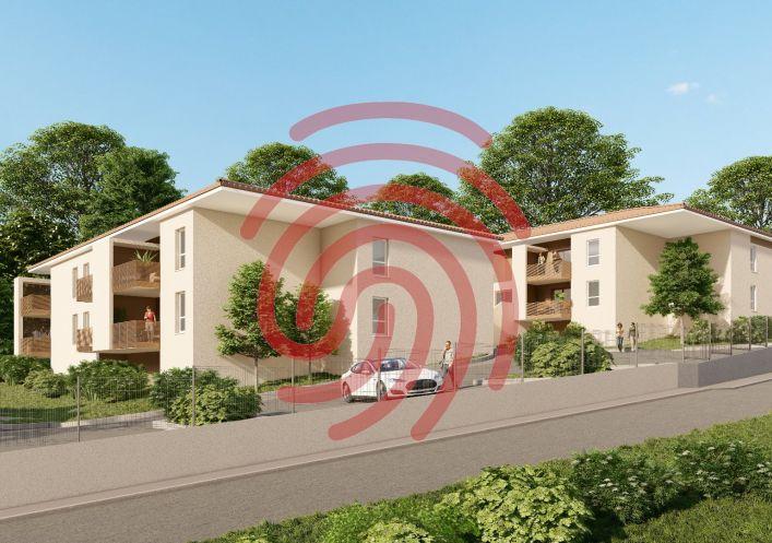 A vendre Appartement Lamalou Les Bains   Réf 340524586 - Belon immobilier