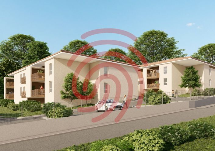 A vendre Appartement Lamalou Les Bains | R�f 340524589 - Vends du sud