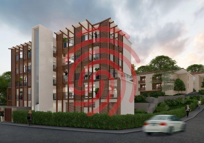 A vendre Appartement Lamalou Les Bains   Réf 340524593 - Belon immobilier