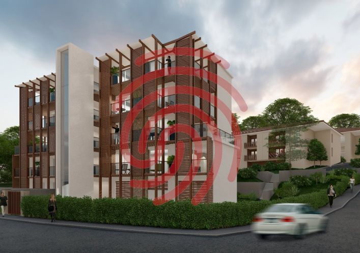 A vendre Appartement Lamalou Les Bains   Réf 340524594 - Belon immobilier