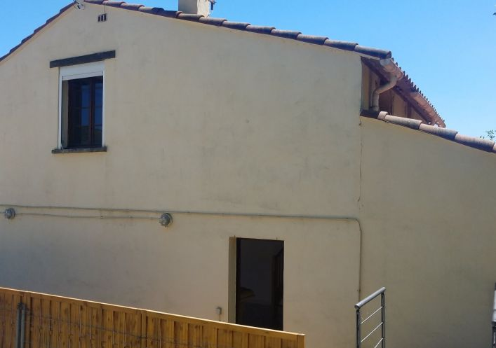 A vendre Maison Bedarieux | Réf 340524596 - Lamalou immobilier