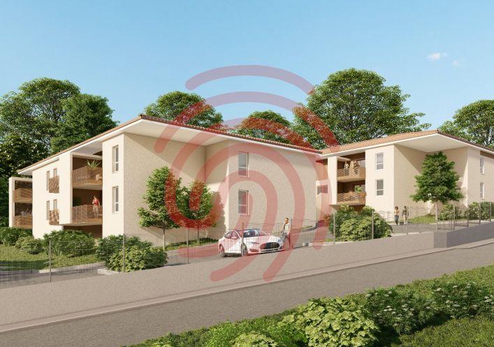 A vendre Appartement Lamalou Les Bains | Réf 340524598 - Lamalou immobilier