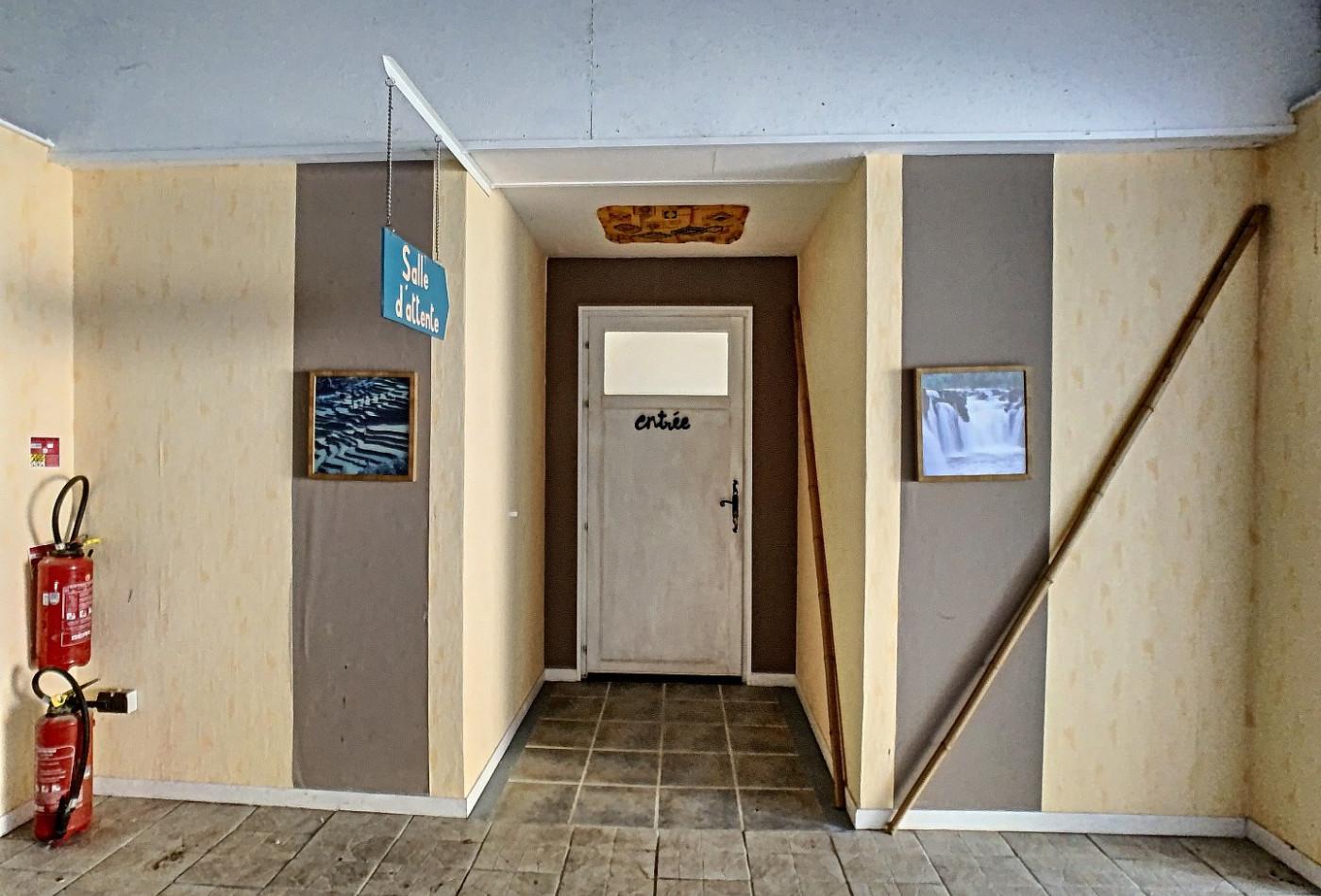 A louer  Le Poujol Sur Orb   Réf 340524601 - Lamalou immobilier