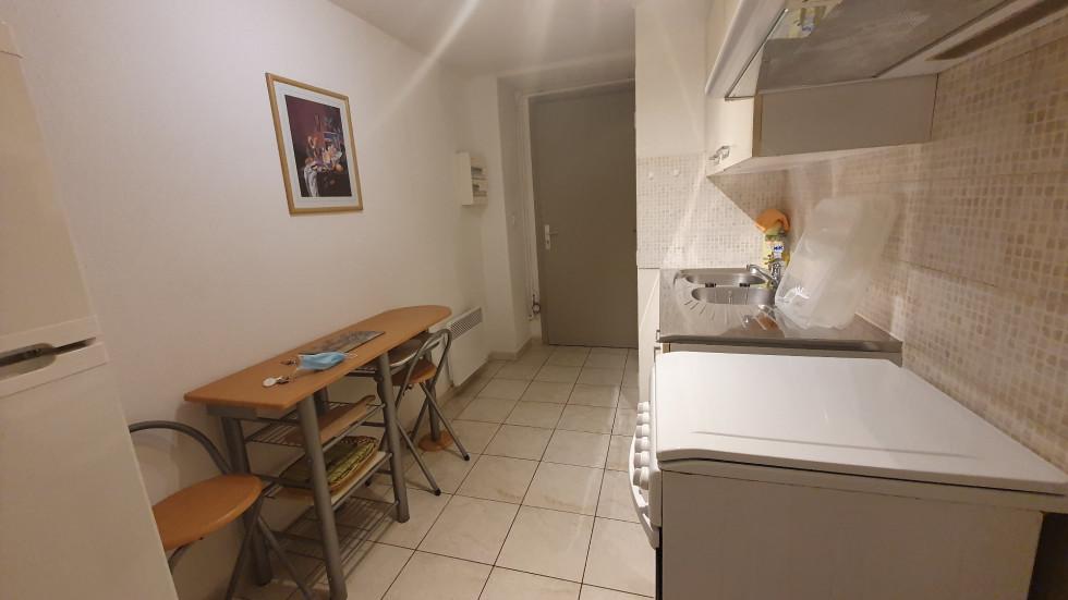 A vendre  Lamalou Les Bains   Réf 340524614 - Ag immobilier