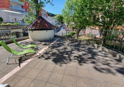 A vendre Appartement Lamalou Les Bains | Réf 340524615 - Ag immobilier