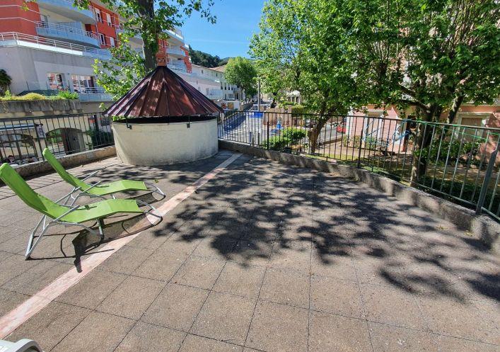 A vendre Appartement Lamalou Les Bains | R�f 340524615 - Version immobilier