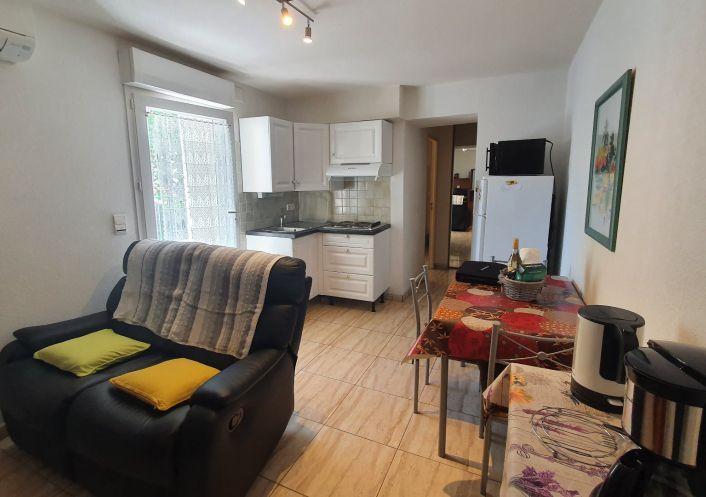 A vendre Appartement Lamalou Les Bains   Réf 340524615 - Comptoir de l'immobilier