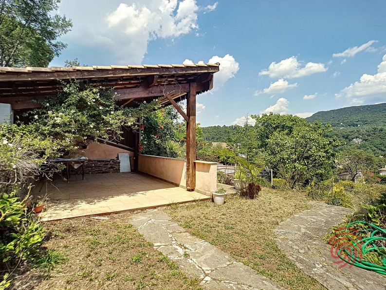 A vendre  Lamalou Les Bains   Réf 340524620 - Version immobilier