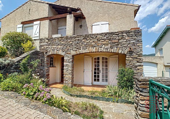 A vendre Maison Lamalou Les Bains | R�f 340524620 - Version immobilier