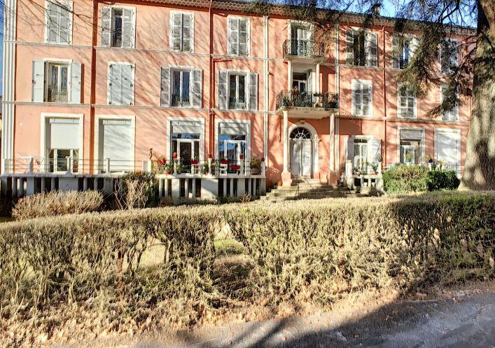 A vendre Appartement Lamalou Les Bains | R�f 340524636 - Version immobilier