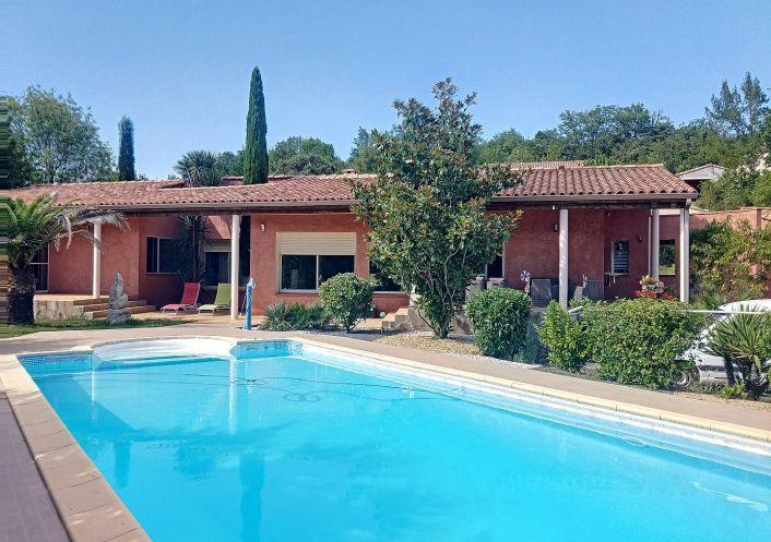 A vendre Villa Lamalou Les Bains   R�f 340524641 - Vends du sud
