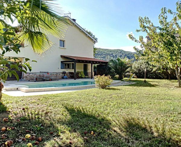 For sale  Le Poujol Sur Orb   Réf 340524668 - Lamalou immobilier