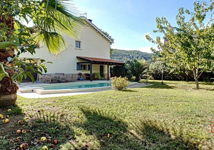 A vendre Maison Le Poujol Sur Orb | R�f 340524668 - Progest