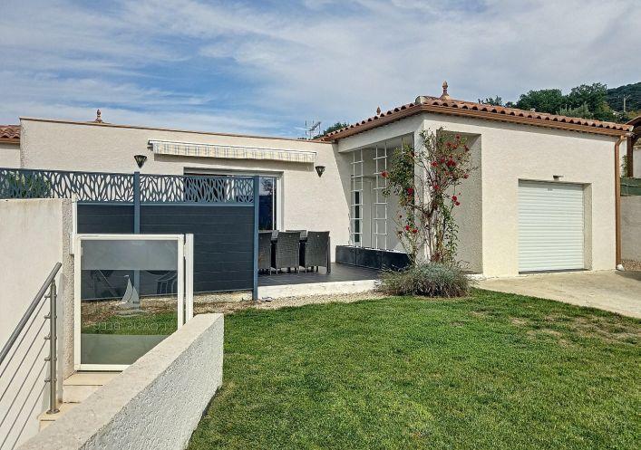 A vendre Maison Lamalou Les Bains | Réf 340524672 - Lamalou immobilier