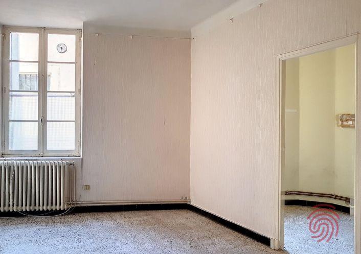 A vendre Appartement � r�nover Bedarieux | R�f 340524675 - Vends du sud
