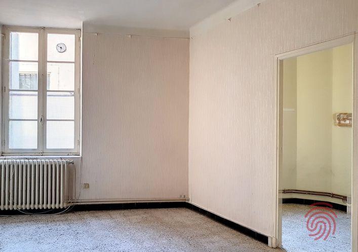 A vendre Appartement à rénover Bedarieux | Réf 340524675 - Lamalou immobilier