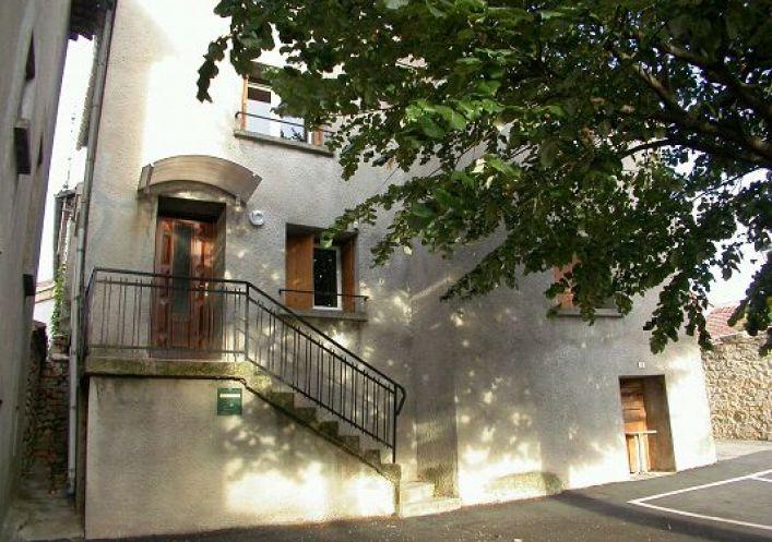 A vendre Le Pradal 34052735 Lamalou immobilier