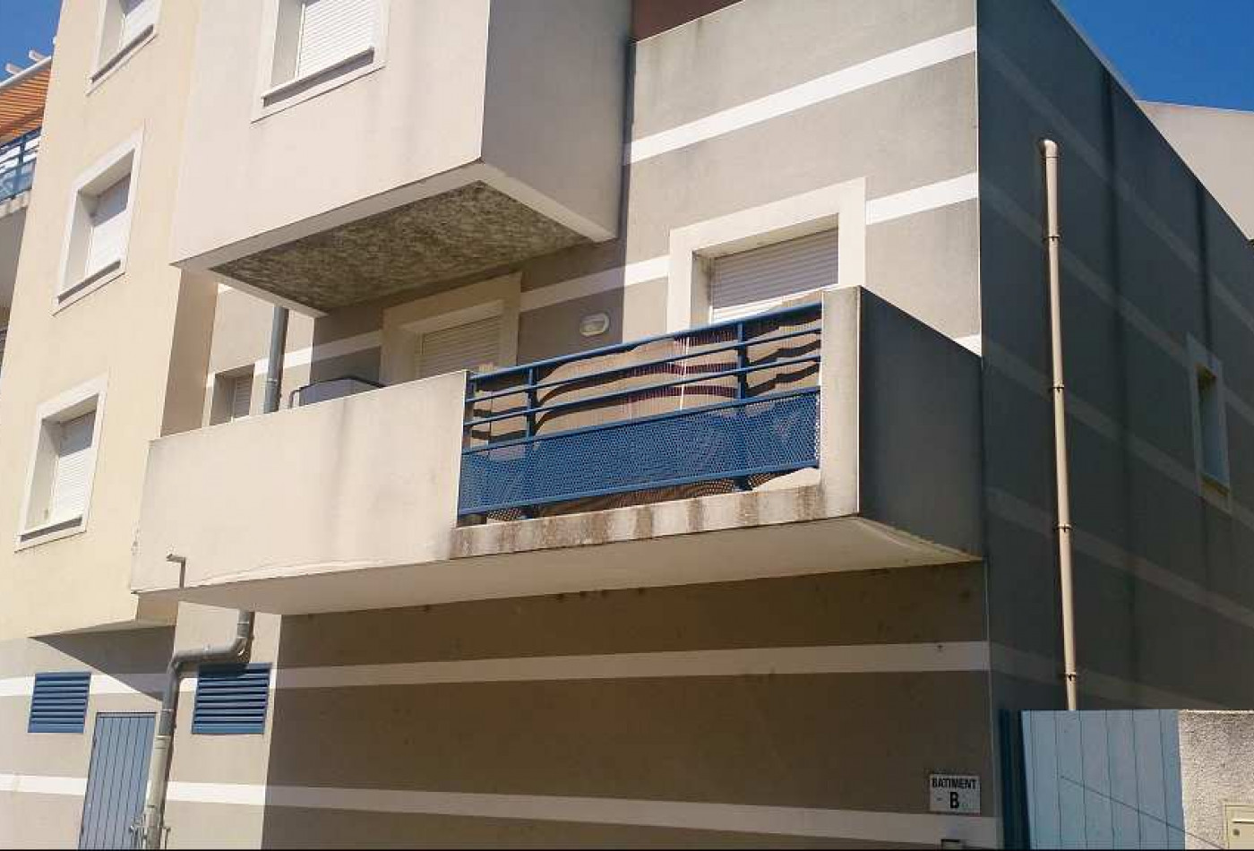 A louer Bedarieux 340531431 Belon immobilier