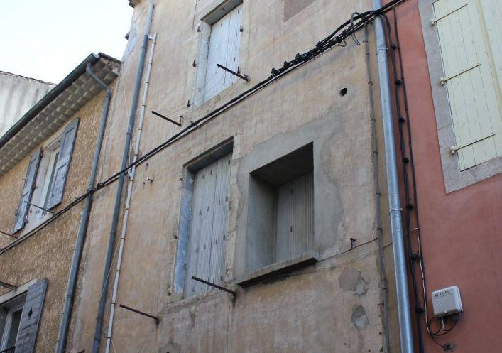 For sale Maison de ville Bedarieux | R�f 340531480 - Version immobilier