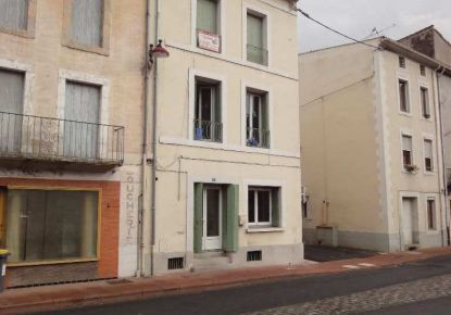 For sale Bedarieux 340531491 Ag immobilier