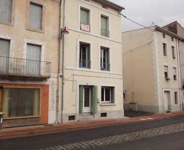 For sale Bedarieux 340531491 Lamalou immobilier