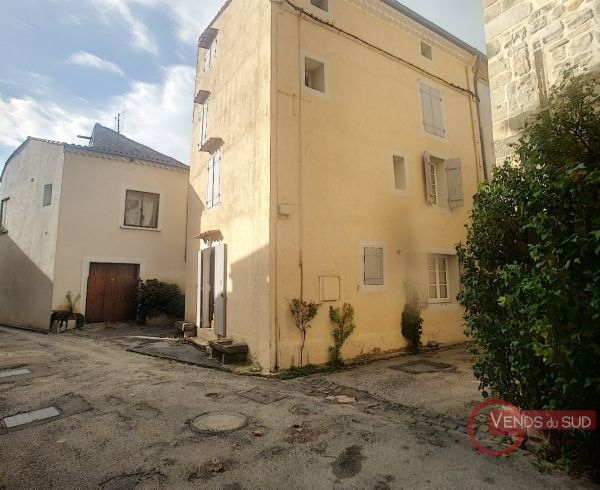 For sale Villemagne L'argentiere  340532486 Lamalou immobilier