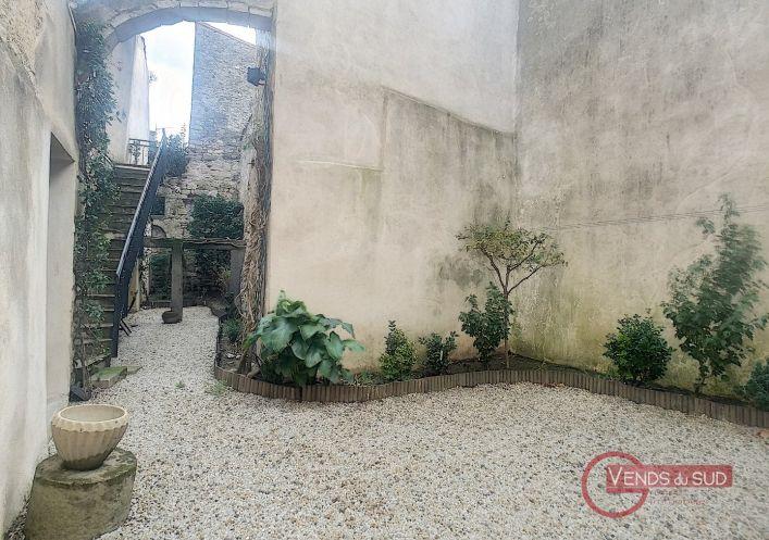A vendre Villemagne L'argentiere 340532486 Version immobilier