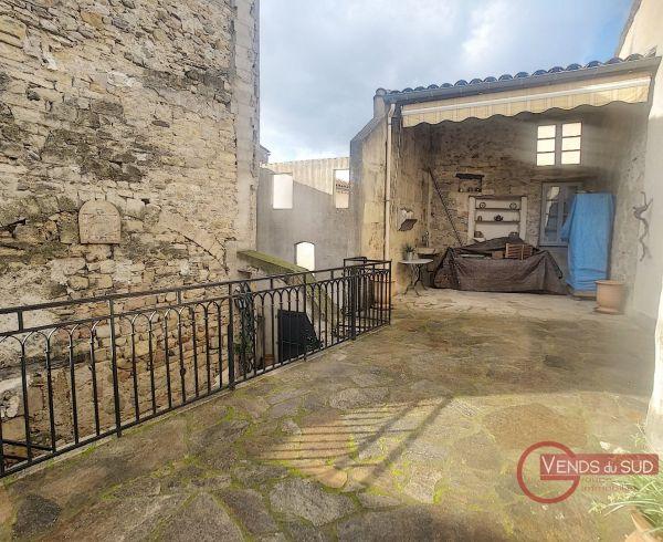 A vendre Villemagne L'argentiere 340532486 Lamalou immobilier