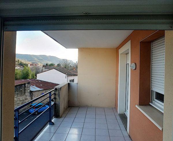 For rent Bedarieux  340532772 Lamalou immobilier