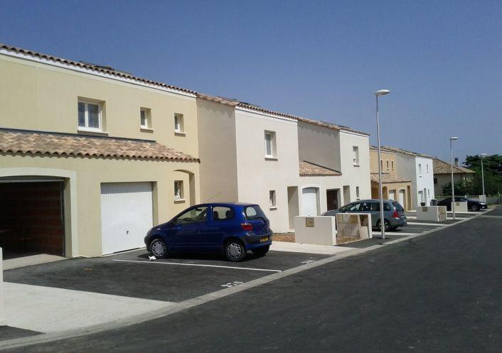 A vendre Maison Maraussan | Réf 340551073 - La toile immobilière