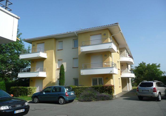 A vendre Appartement Saint Gaudens | Réf 340552398 - La toile immobilière