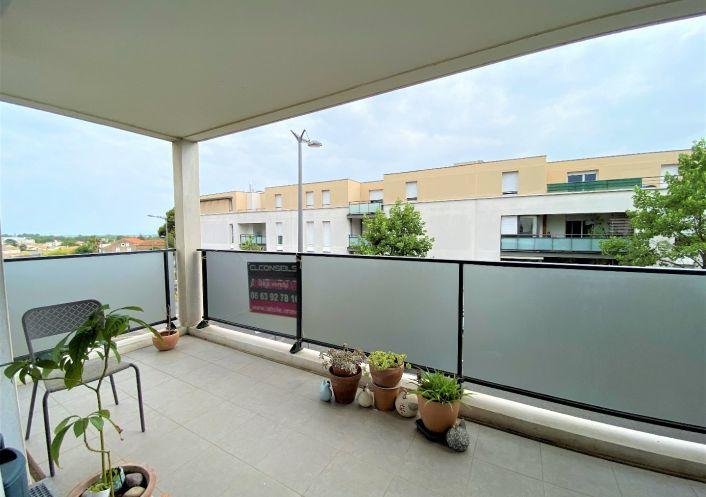 A vendre Appartement Beziers | Réf 340552545 - La toile immobilière