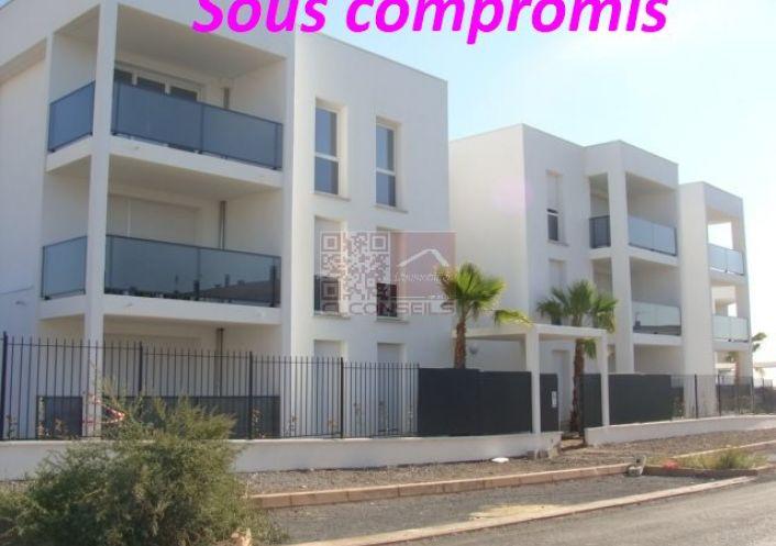 A vendre Appartement Beziers   Réf 340552570 - La toile immobilière