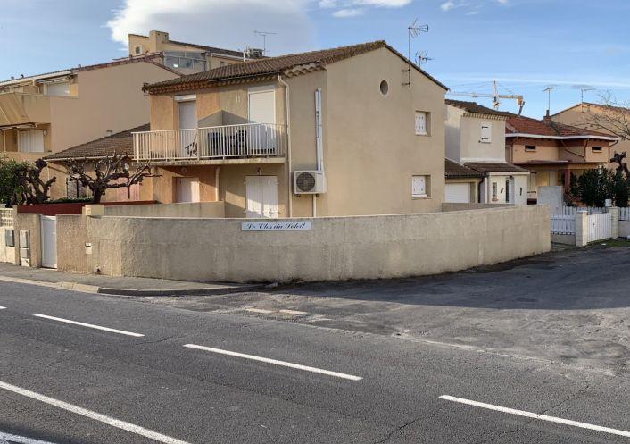 A vendre Maison Valras Plage | Réf 340553692 - La toile immobilière