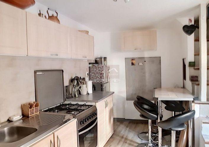 A vendre Maison de village Thezan Les Beziers   Réf 340553715 - La toile immobilière