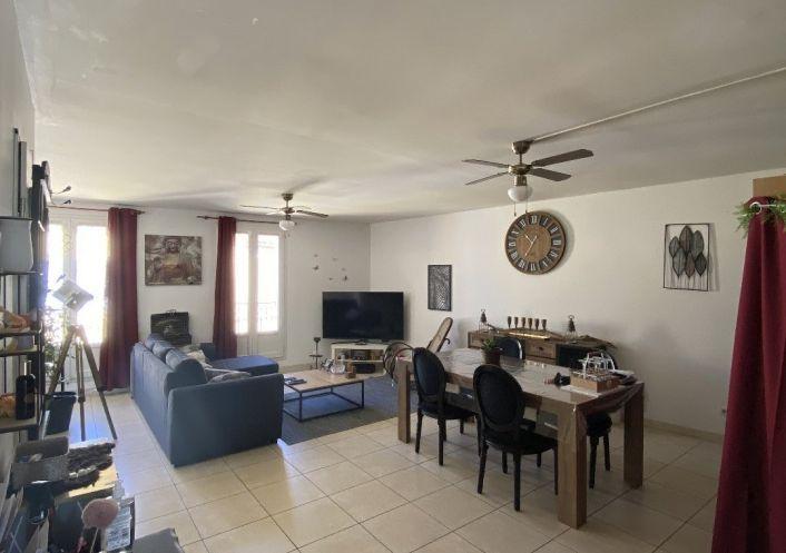 A vendre Appartement rénové Thezan Les Beziers   Réf 340553719 - La toile immobilière