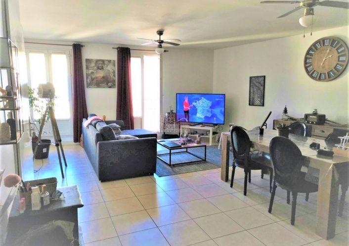 A vendre Appartement rénové Thezan Les Beziers | Réf 340553719 - La toile immobilière