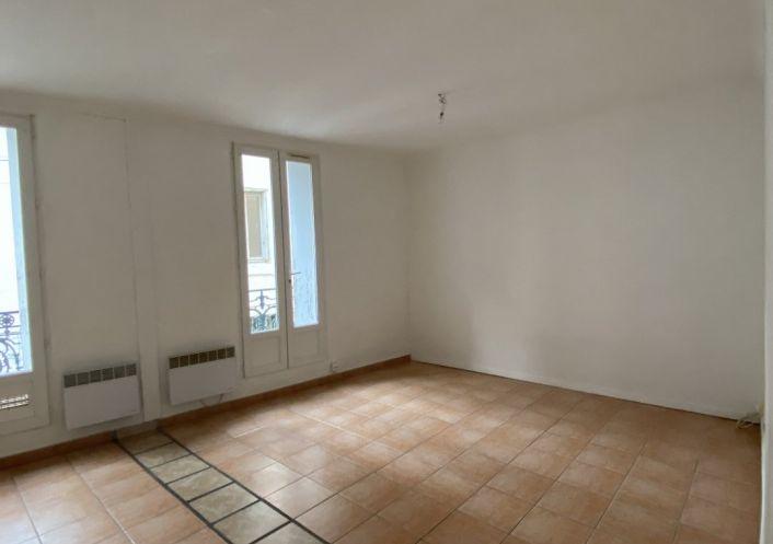 A vendre Appartement Beziers   Réf 340553722 - La toile immobilière