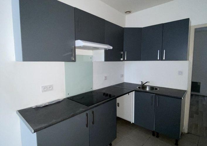 A vendre Appartement Beziers   Réf 340553723 - La toile immobilière