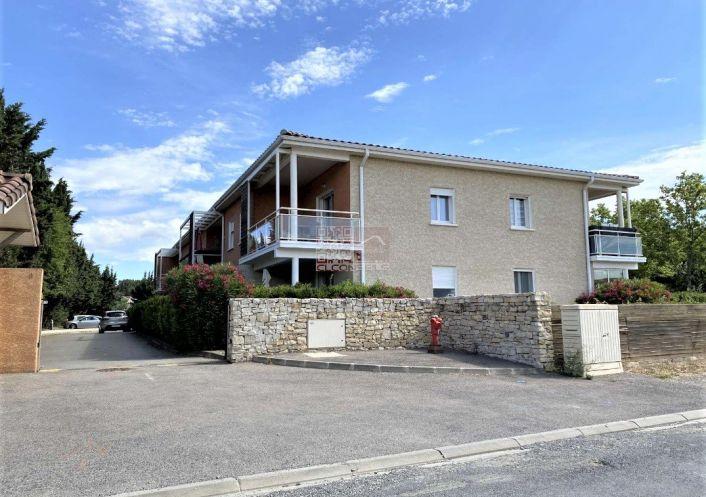 A vendre Appartement en résidence Lezignan Corbieres | Réf 340553761 - La toile immobilière